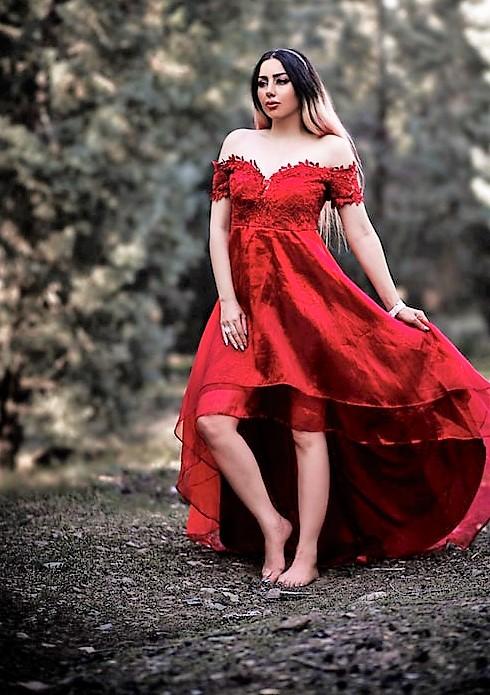 Vermelho é a cor da provocativa Vênus em Áries, que dará o tom de fevereiro/2020.
